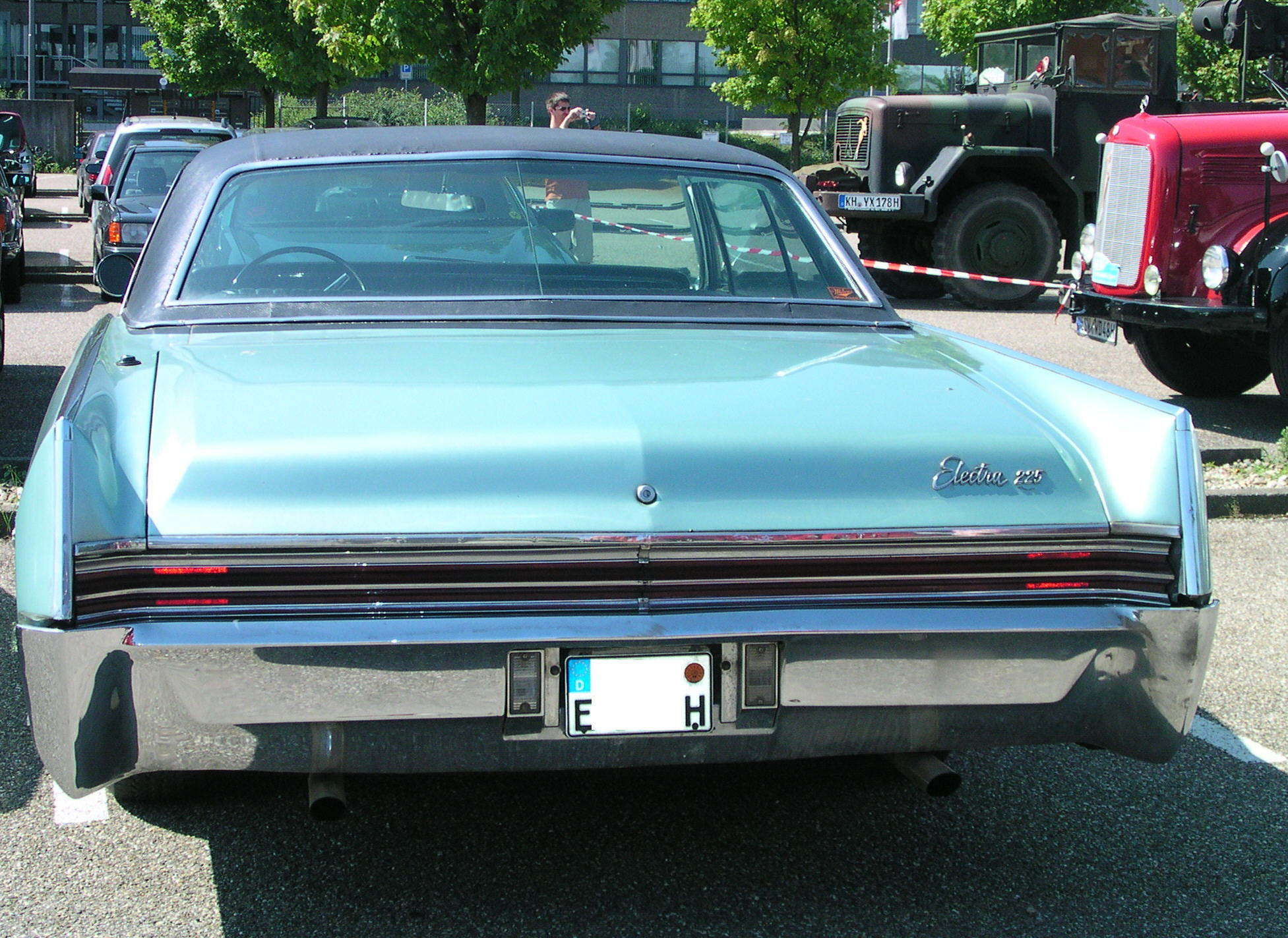 Randy Marion Gmc >> 73 Buick For Sale | Autos Post