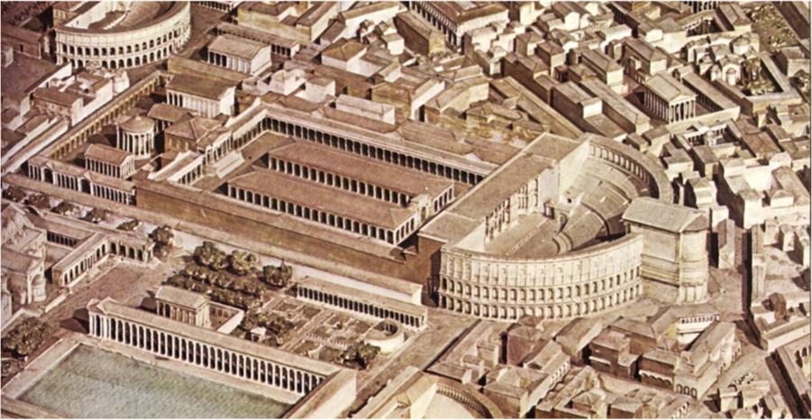 Pompeiuksen teatteri