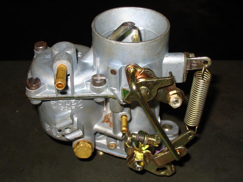 Motor AP - WIP Carburador_Solex
