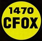 CFOX (AM)