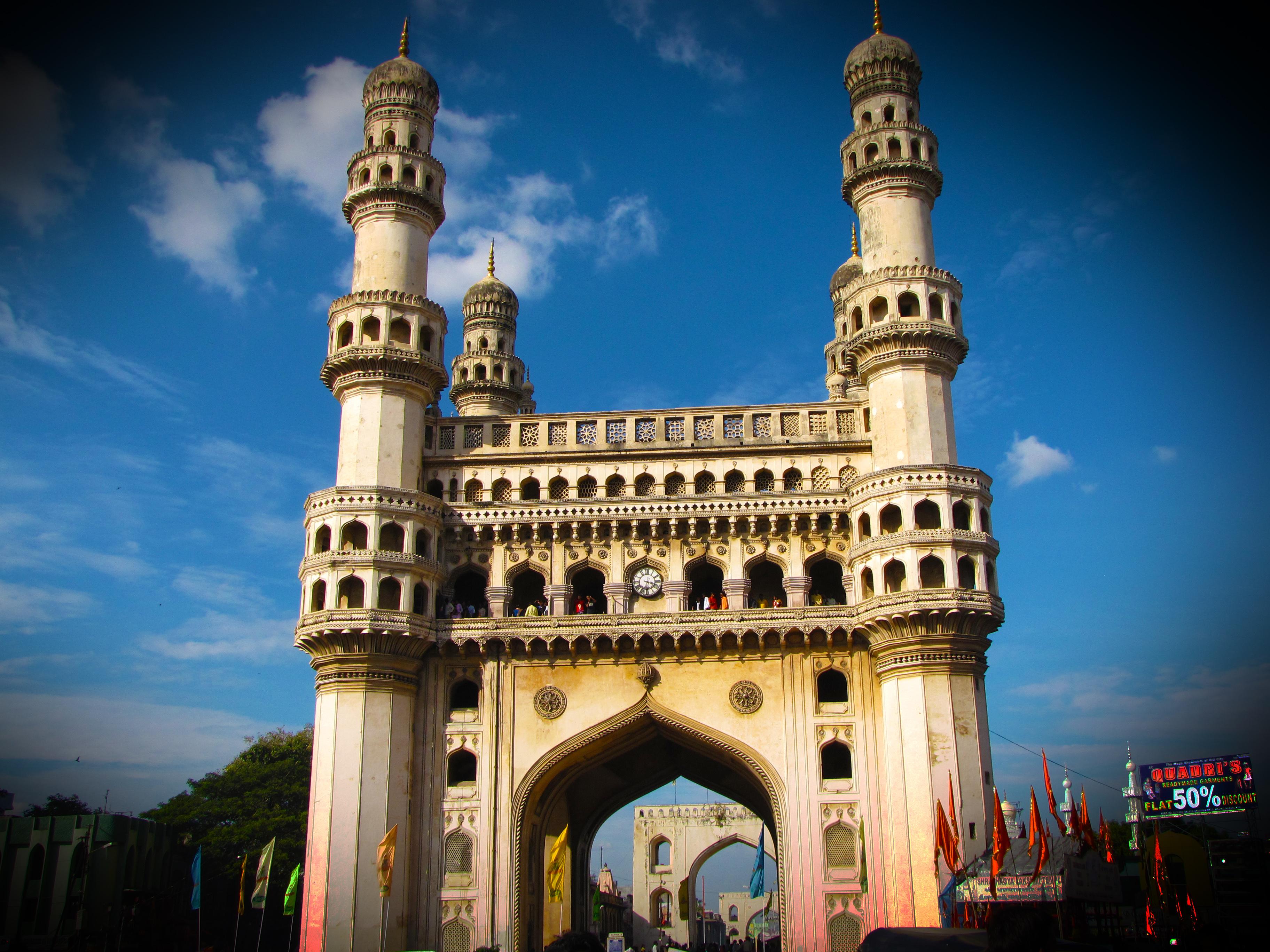 Best Buildings India