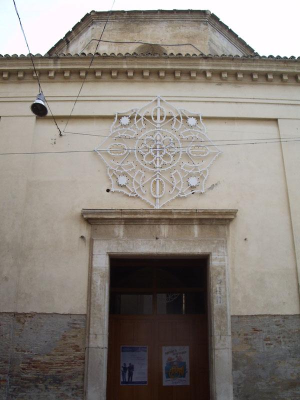 Chiesa Di San Francesco D U0026 39 Assisi  Cerignola