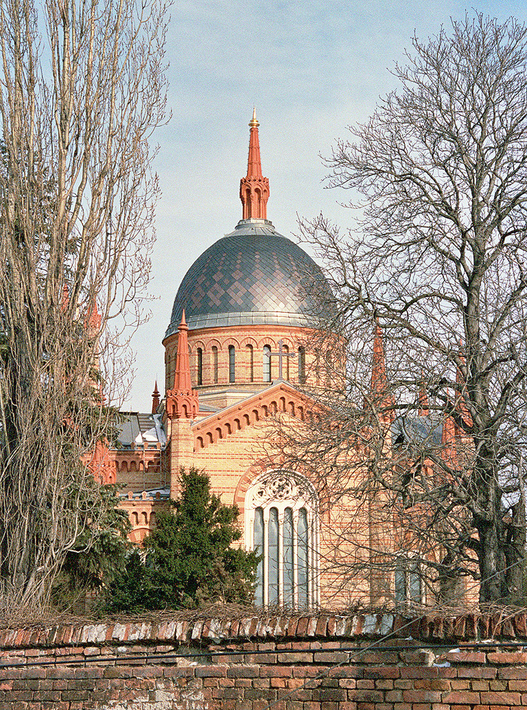 Byzantine Architecture: Its Characteristics and Stunning Examples
