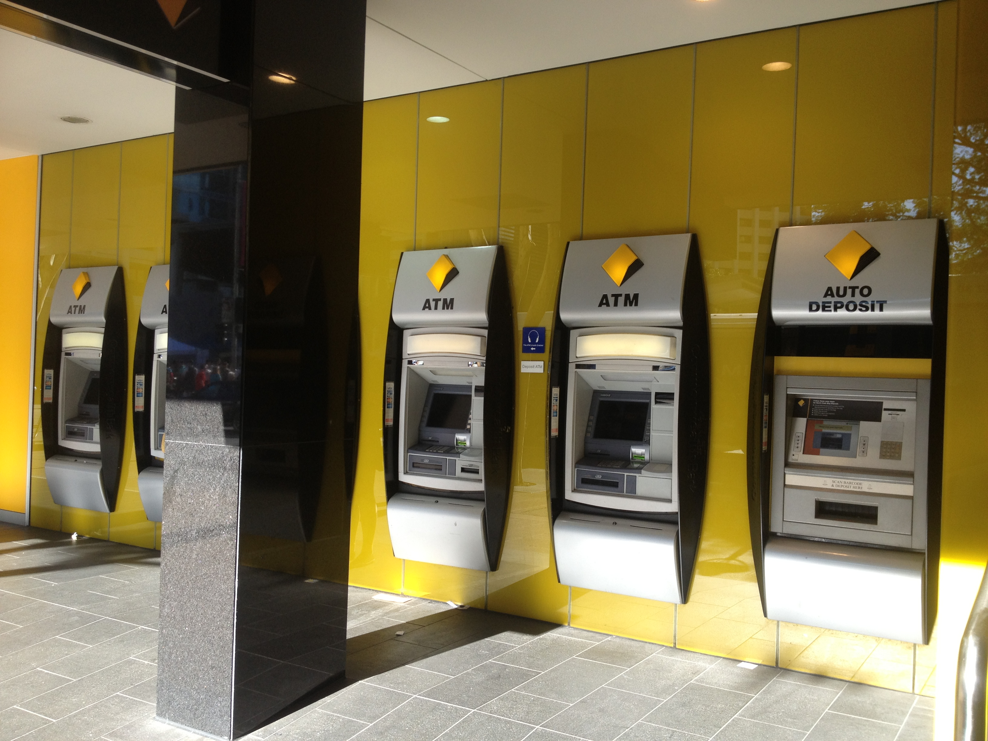 Image Result For Commonwealth Bank