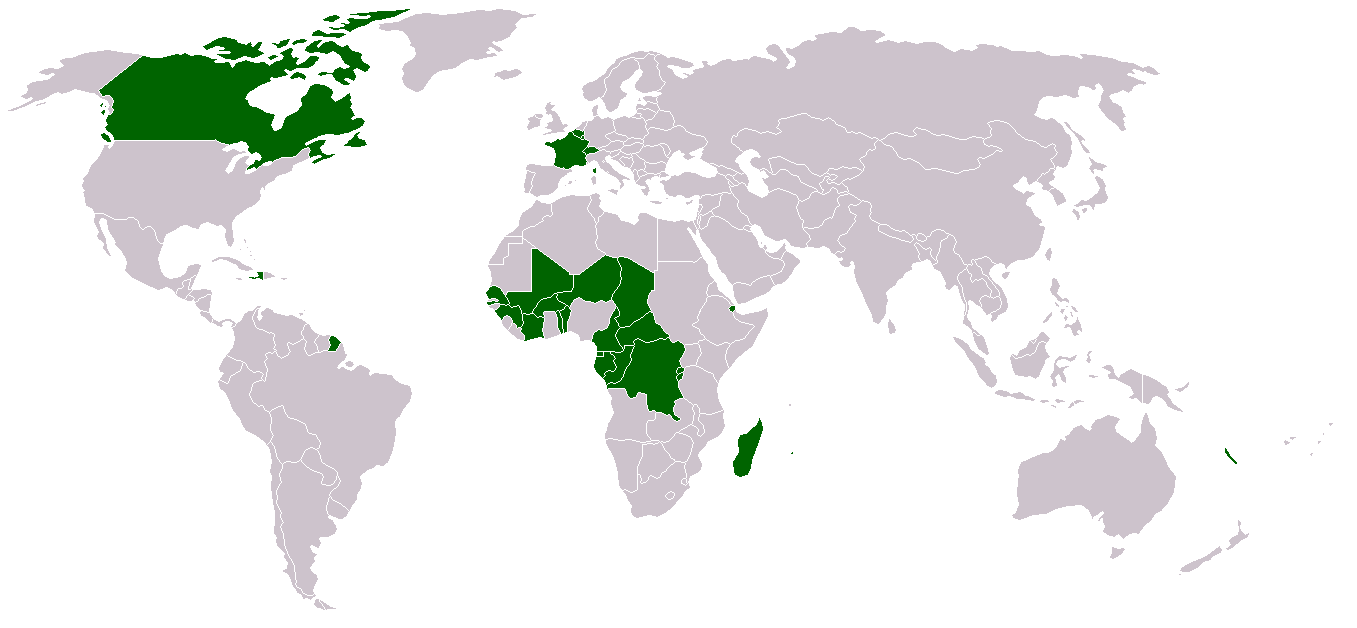 Filecountries french official languageg wikimedia commons filecountries french official languageg gumiabroncs Image collections