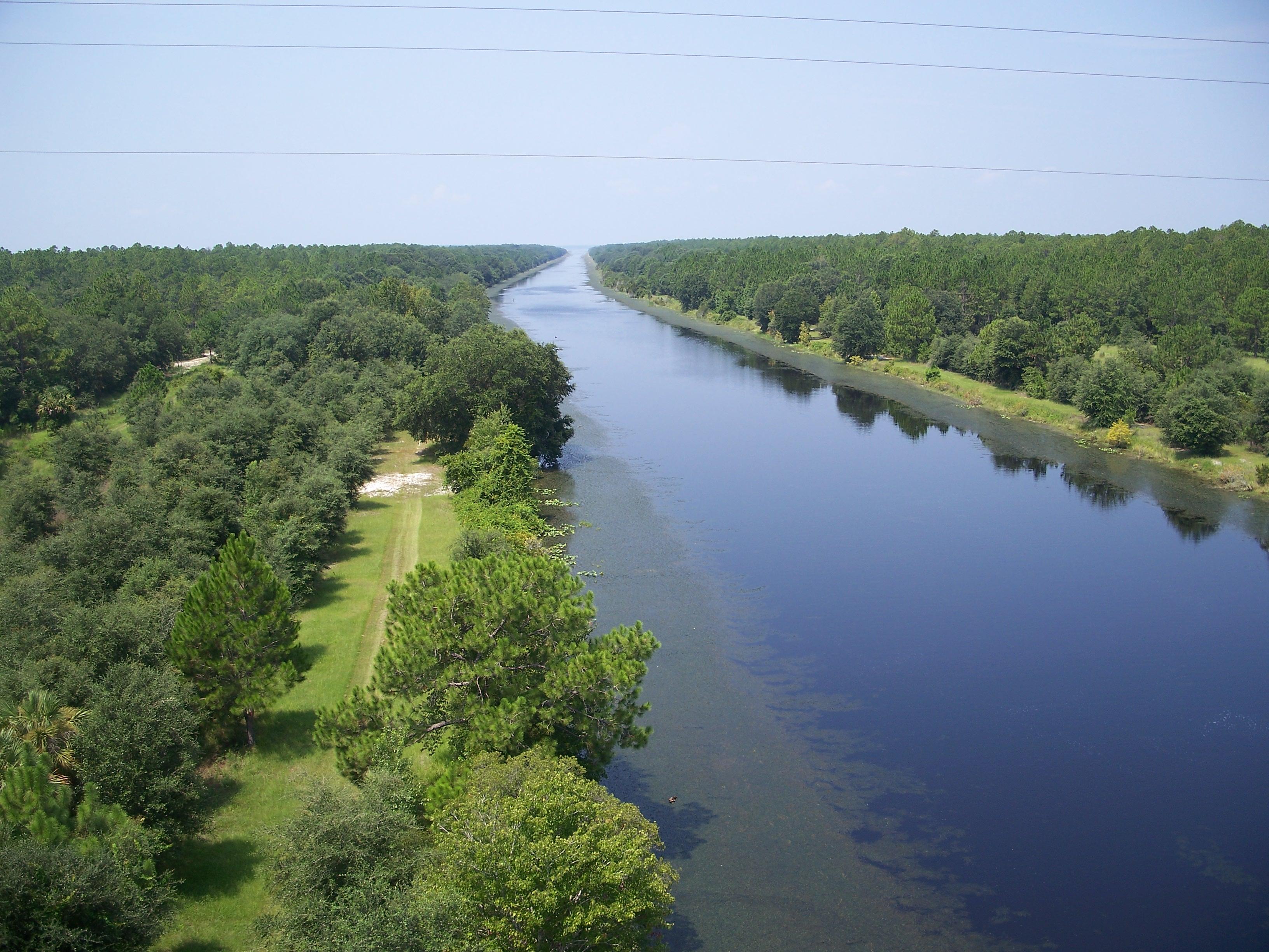 St. Johns River - Wikipedia, the free encyclopedia