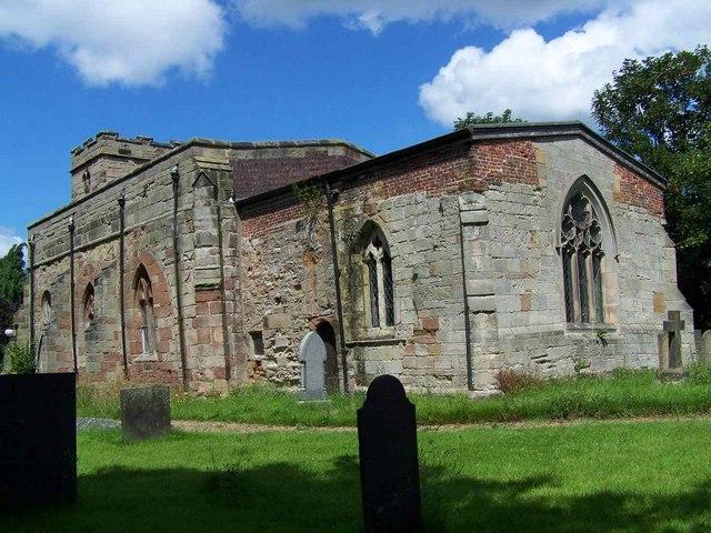 church of st john - photo #17