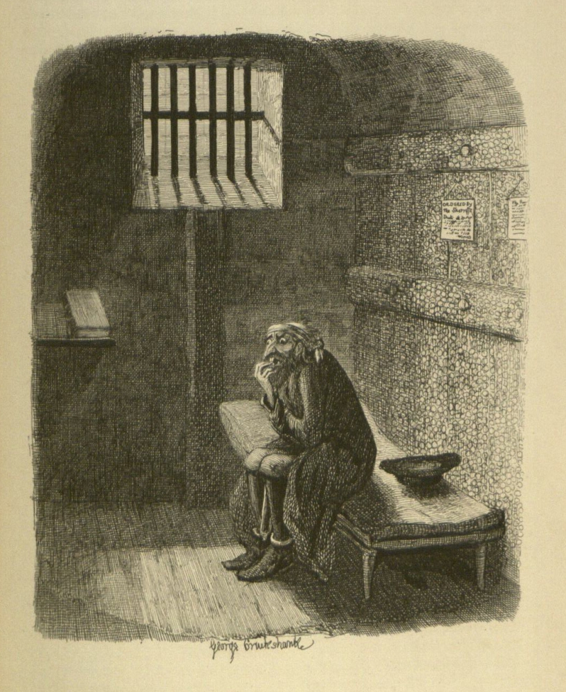 an examination of the character of fagin the jew in charles dickens oliver twist Fagin, in charles dickens's 'oliver twist' this essay depicts the characteristics of fagin, a key character in charles dickens's the jew' charles dickens.