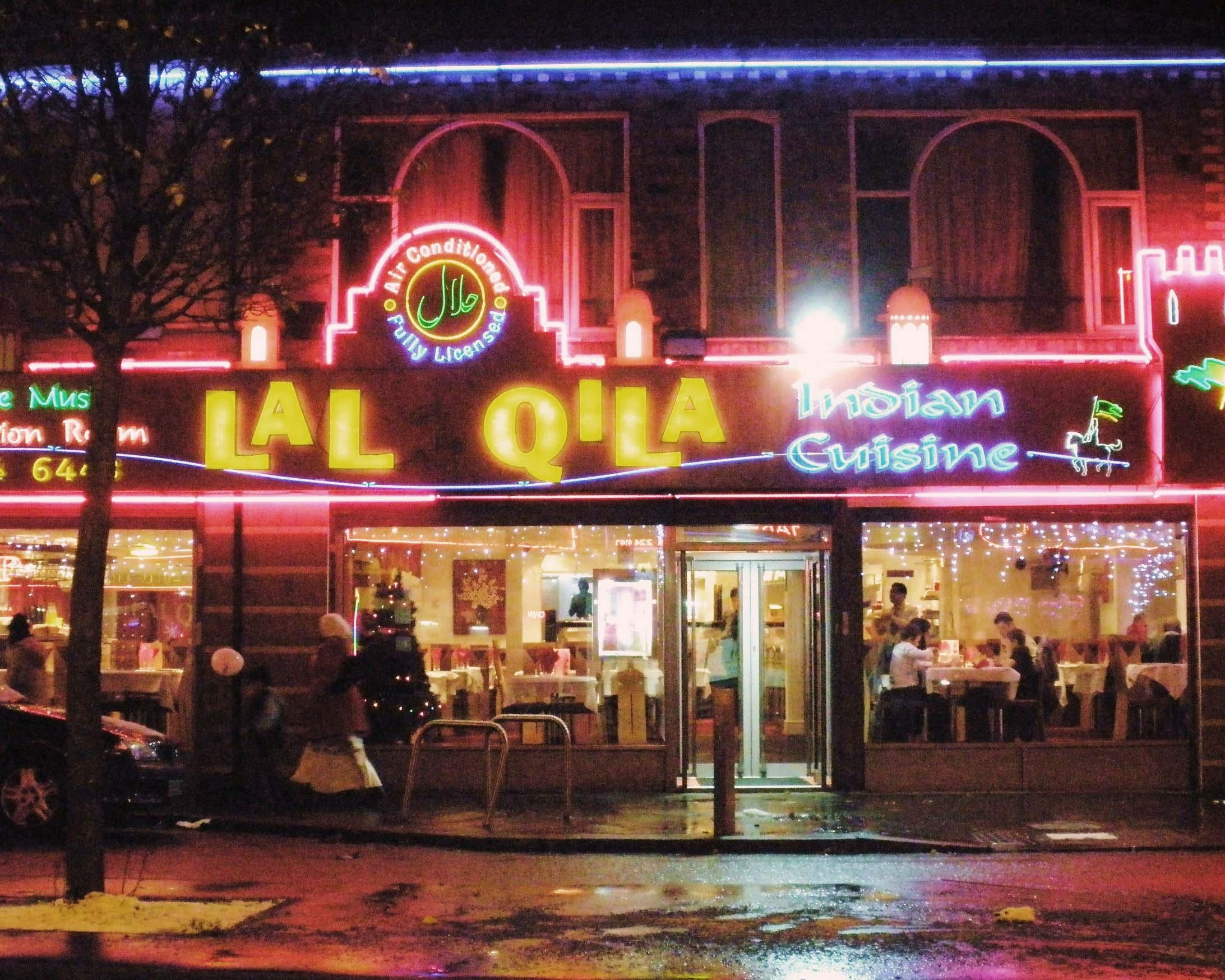 London Curry Restaurant