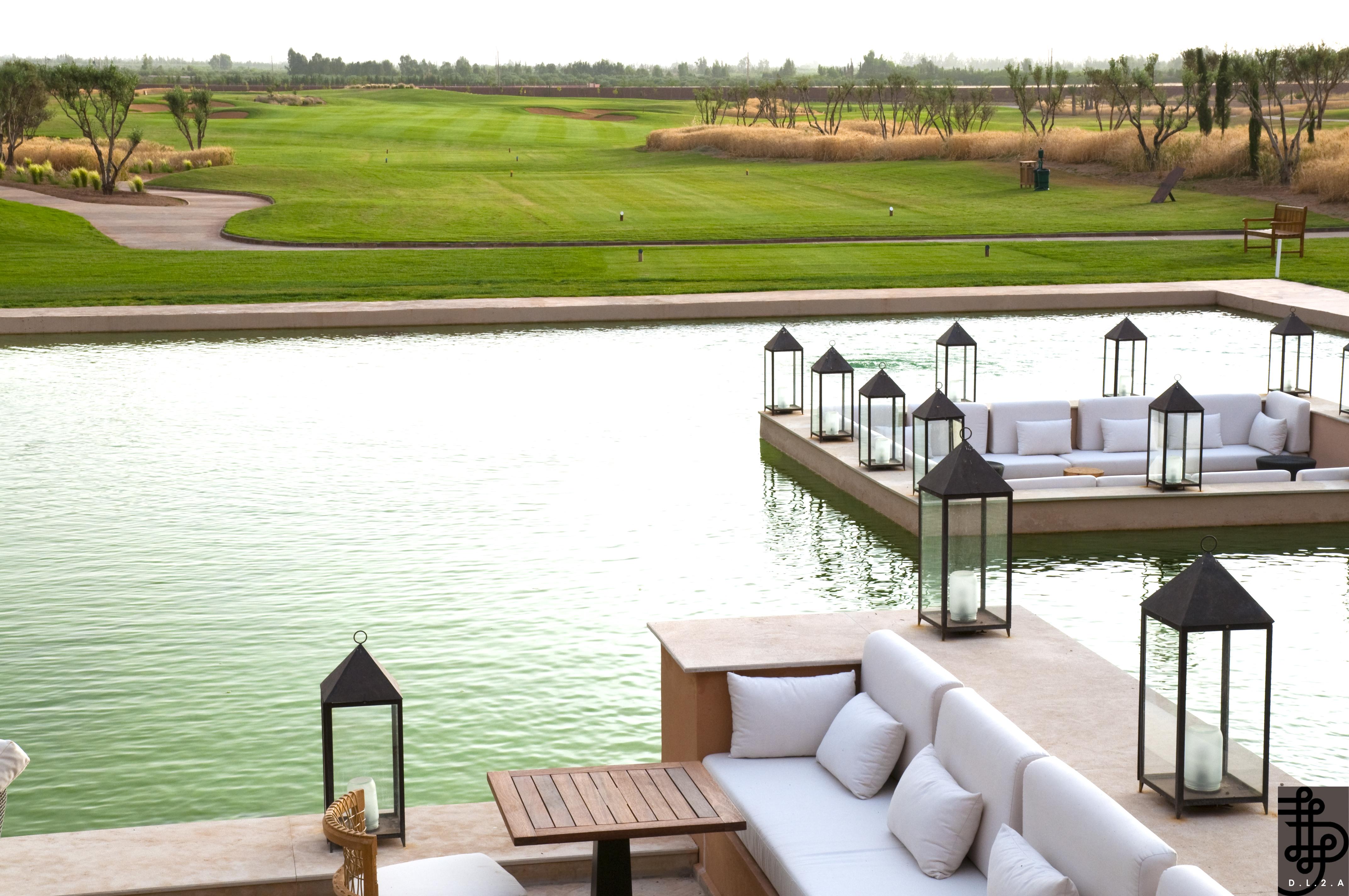 26++ Al maaden golf resort marrakech maroc info