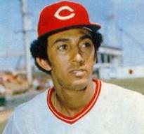 Dave Concepción Venezuelan baseball player