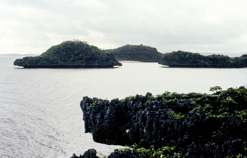December 1982, Hundred Islands-2