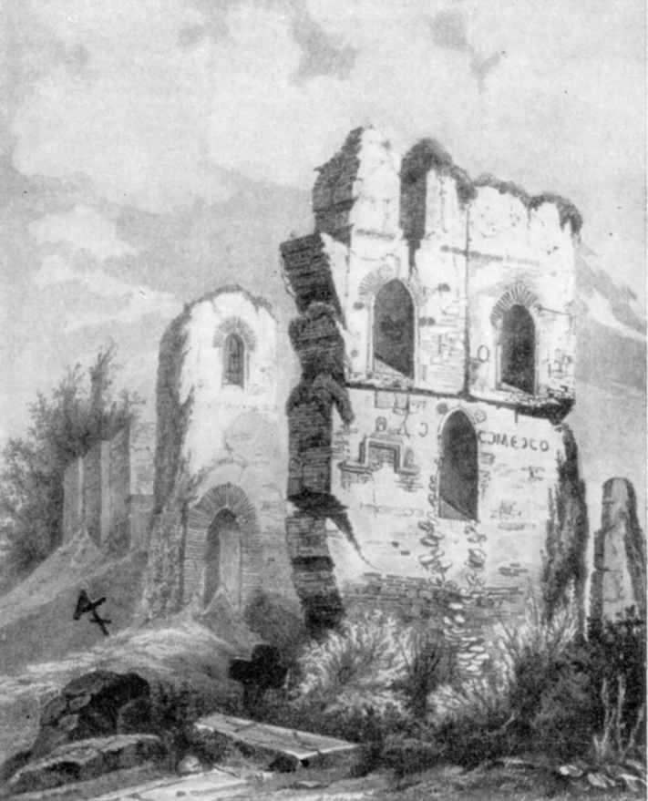 Église de la Dîme