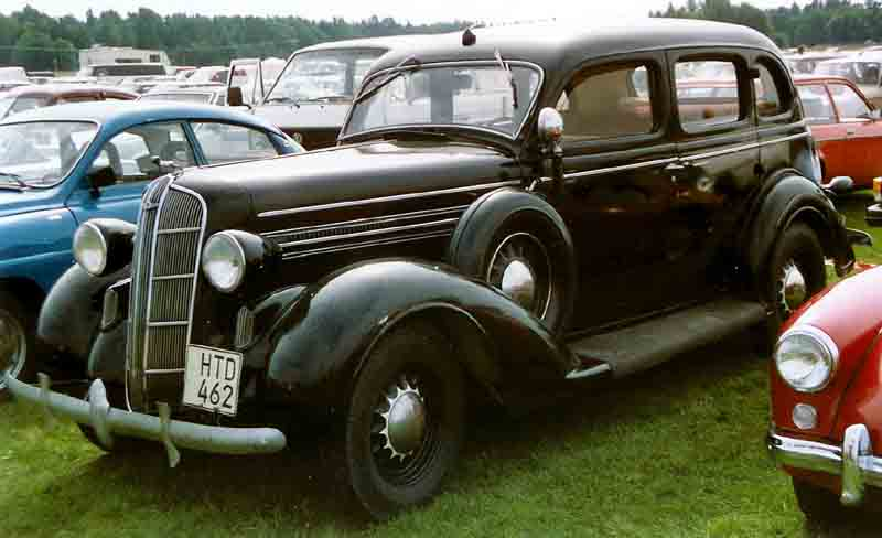 file dodge 4 door touring sedan
