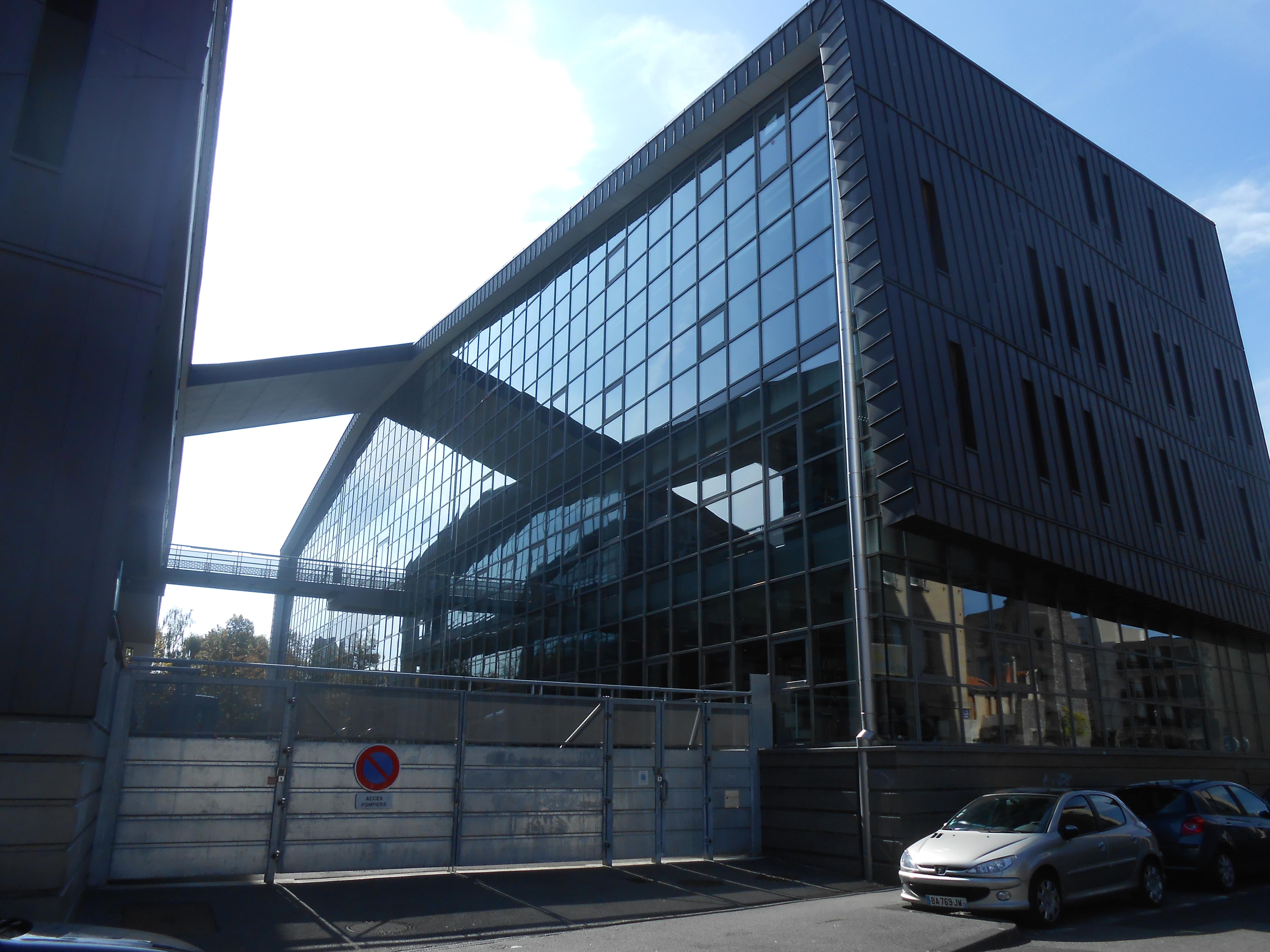 École D Architecture Clermont file:ecole des beaux-arts de clermont-ferrand - 2