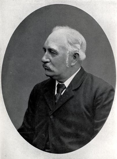 Edward Leader Williams Wikipedia