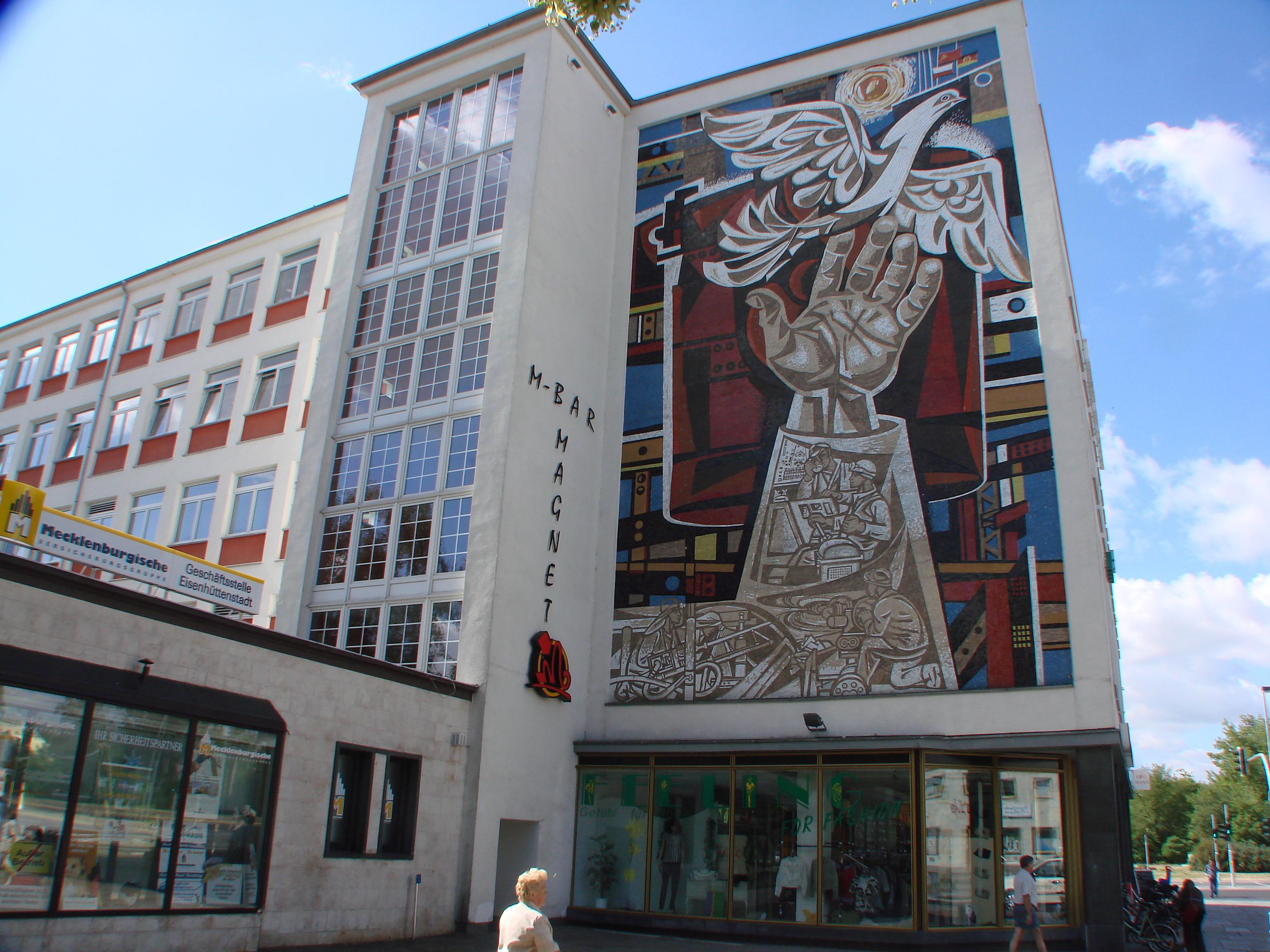 Eisenhüttenstadt Kino