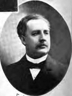 Emory A. Chase