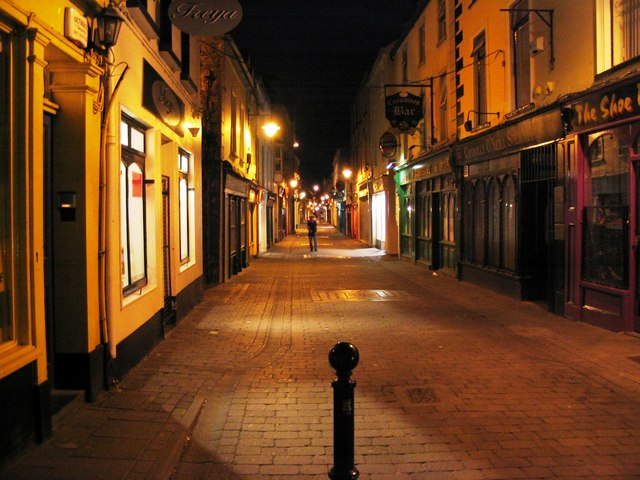 fileennis parnell street night view geographorguk