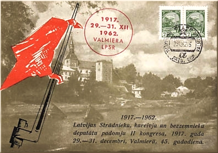 File:Envelope. Latvia. 1962.jpg