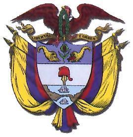 Escudo De Colombia Wikiwand