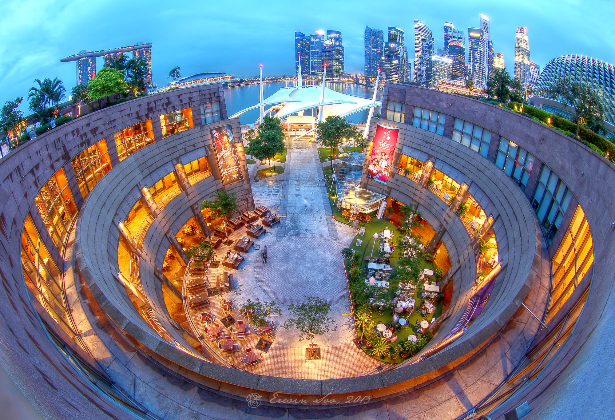Best Hotels Near Little India Singapore