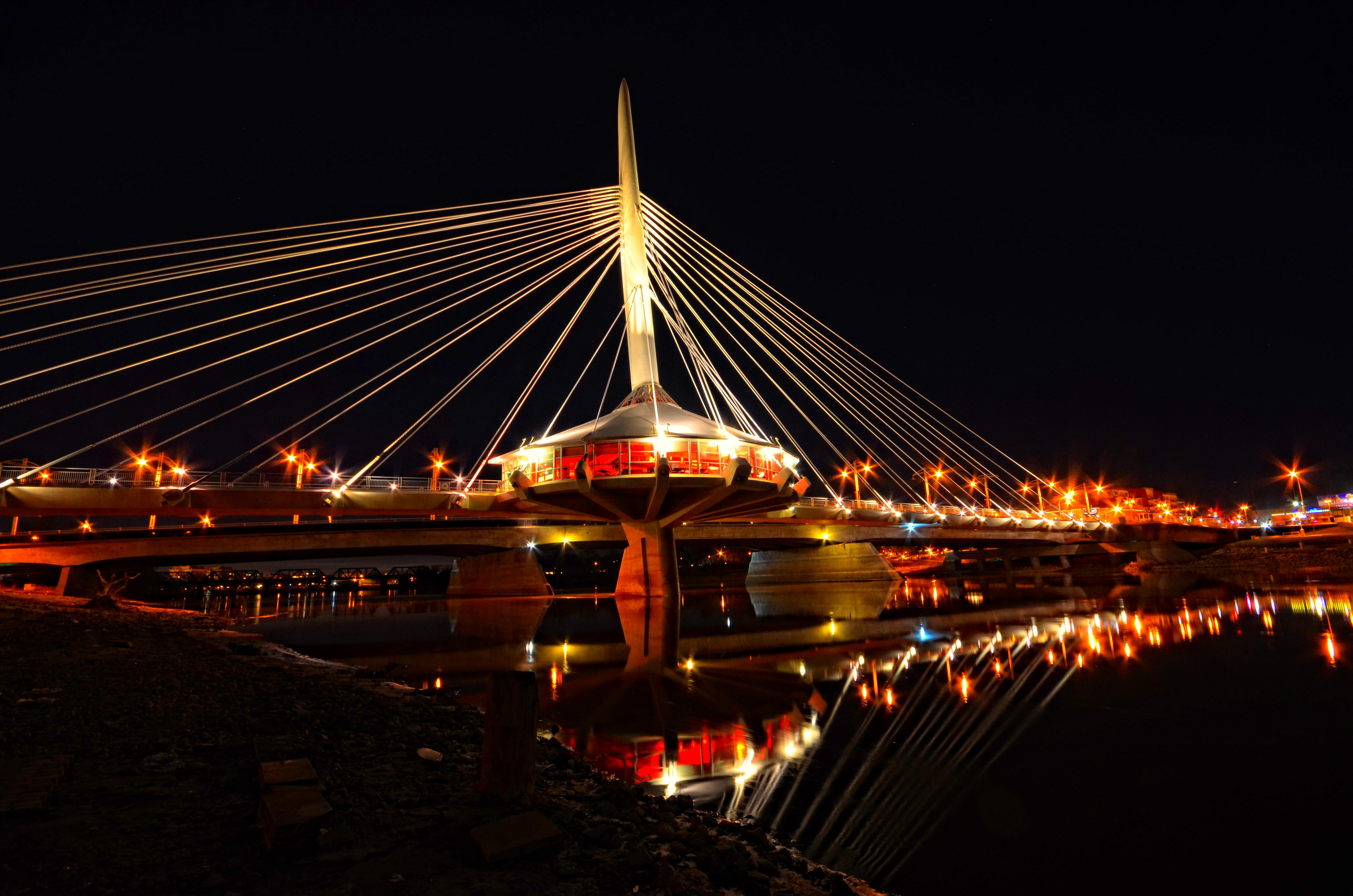wiki louis bridge