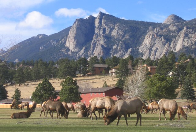 Estes Park Colorado Wikipedia