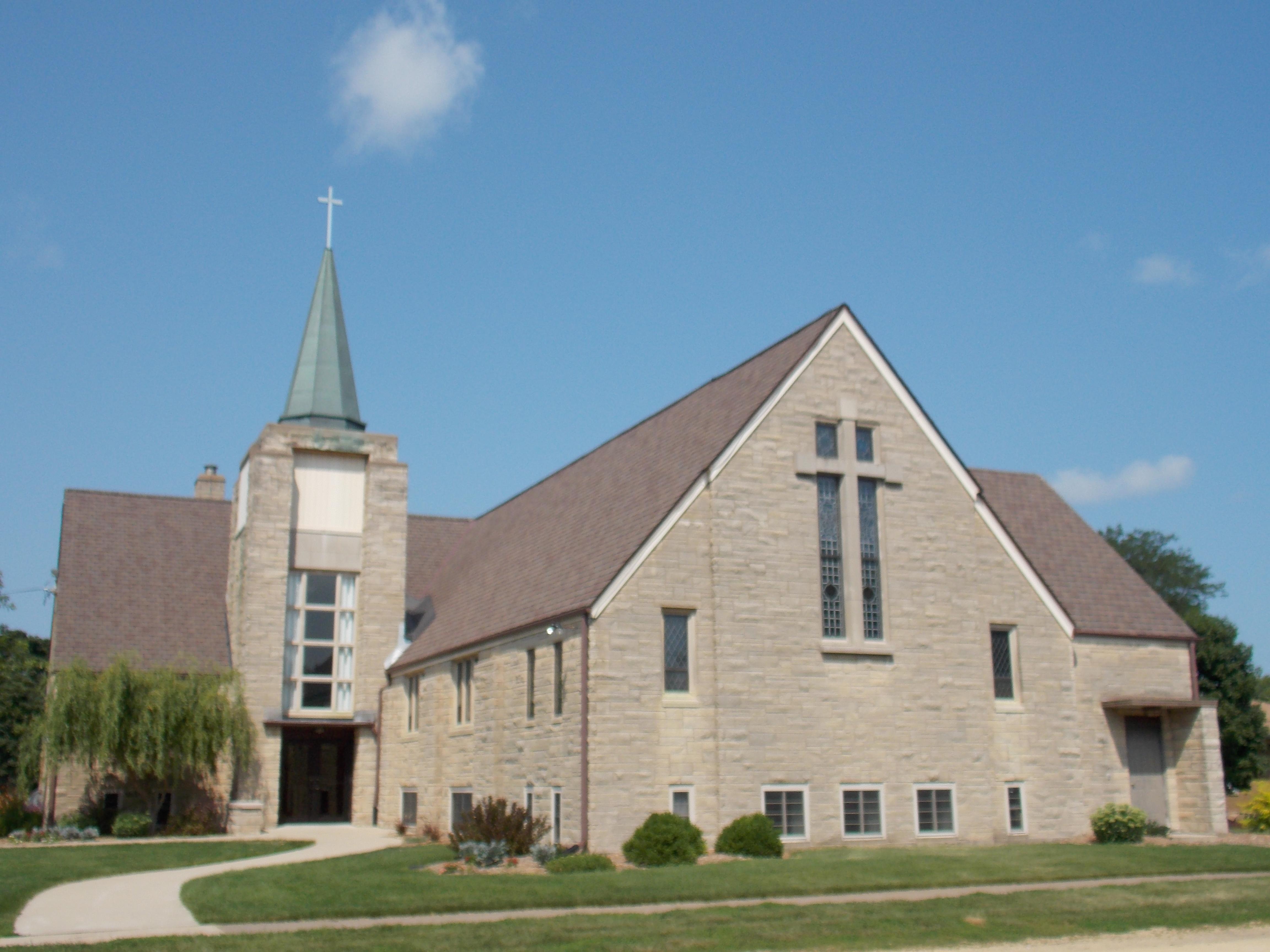 Faith Lutheran Church Wilder Road Bay City Mi