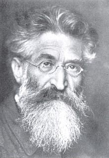 Mauthner, Fritz (1849-1923)