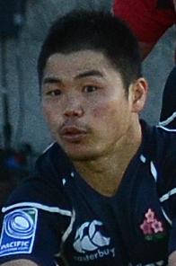 Fumiaki Tanaka Japanese rugby union footballer