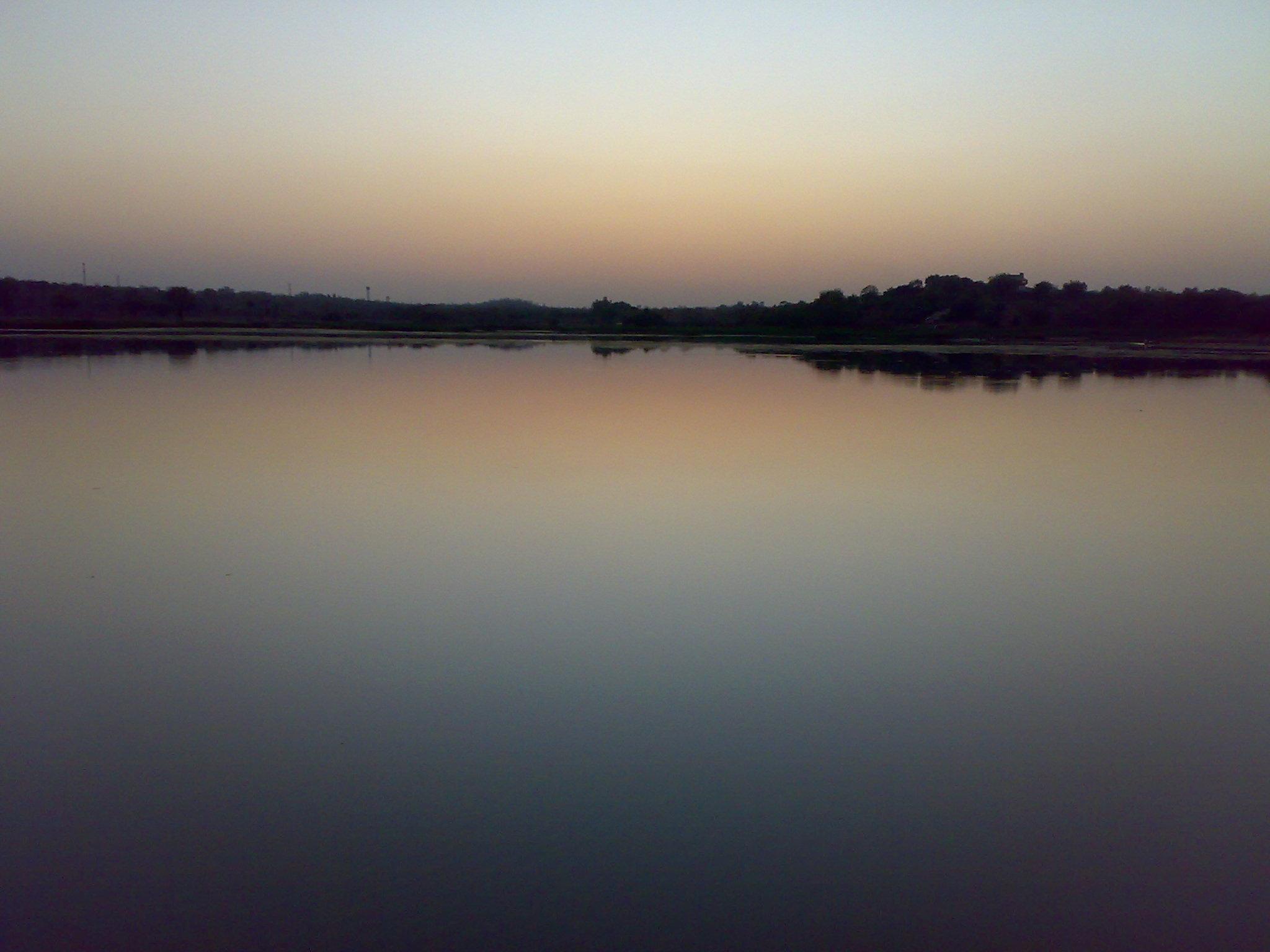 Futala Lake - Wikipedia