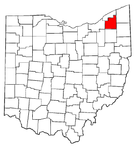 Geauga County, Ohio