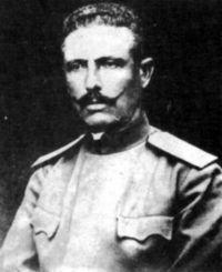 Генерал-майор Иван Атанасов Русев