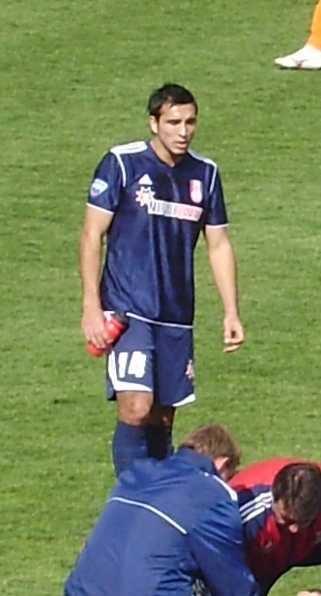 Gerson Acevedo –