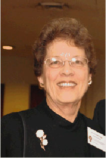 Gertrude M. Clarke American educator
