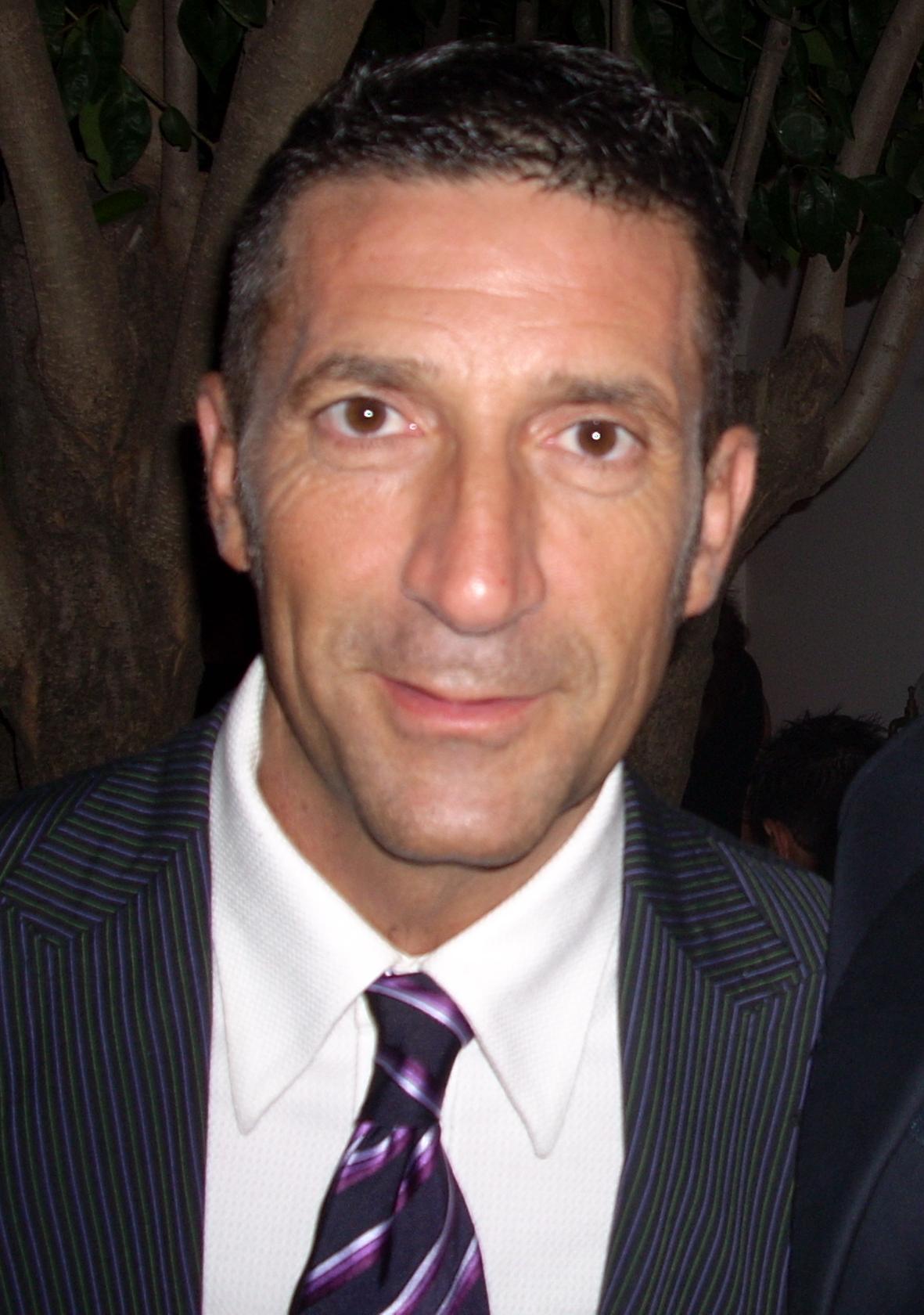 Girolamo Panzetta - Wikipedia