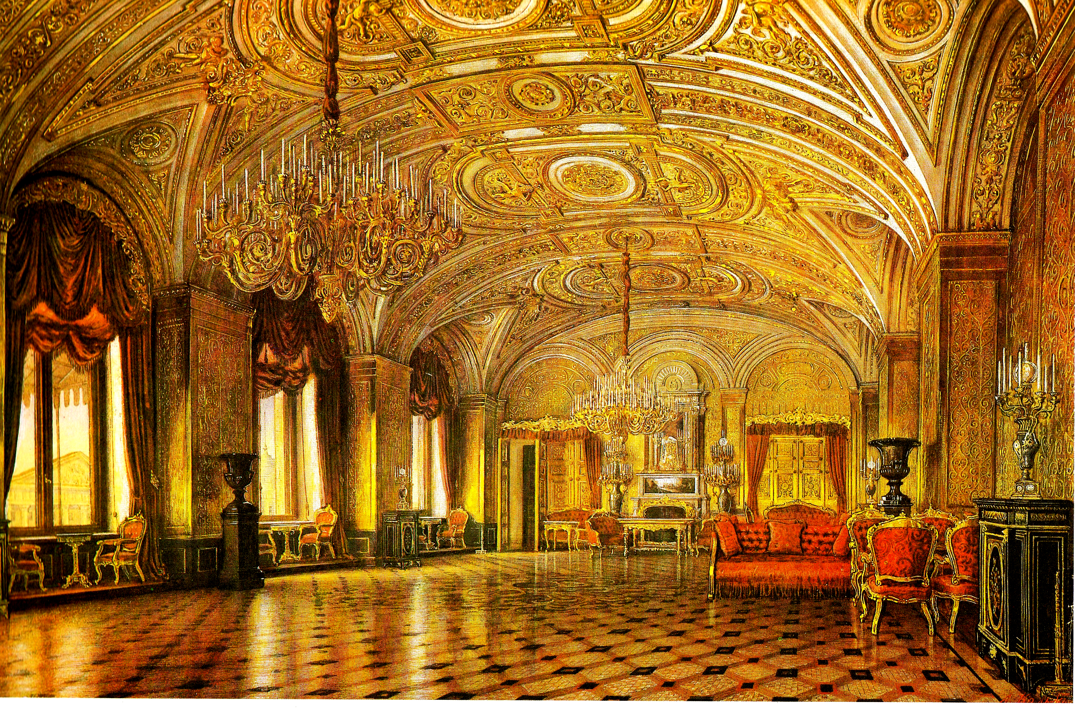 File golden drawing wikimedia commons for Drawing room pictures
