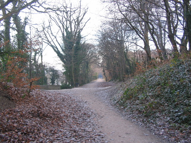 Greenfield Heritage Park - geograph.org.uk - 97417