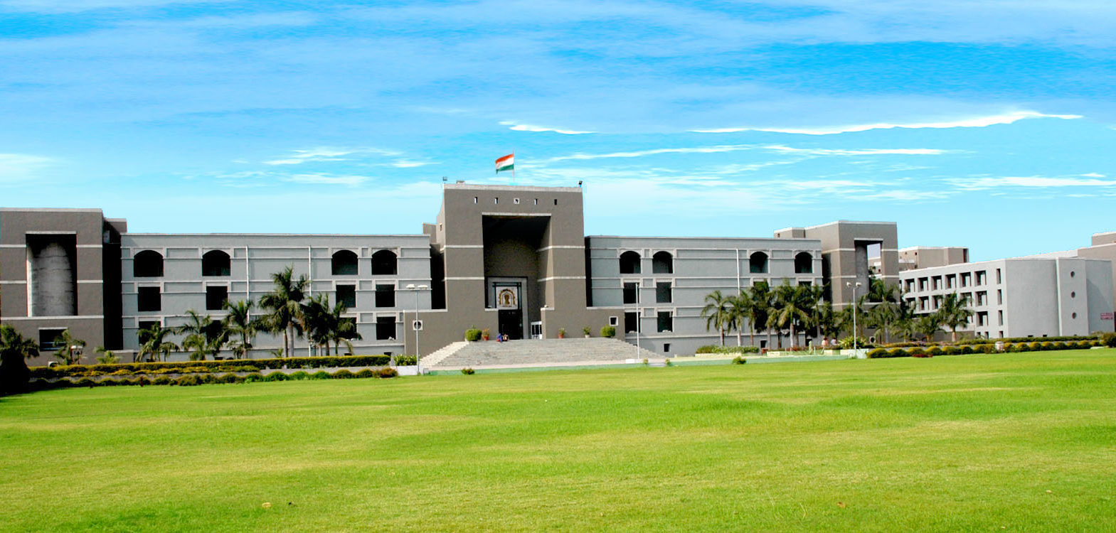 Gujarat High Court - Wikipedia