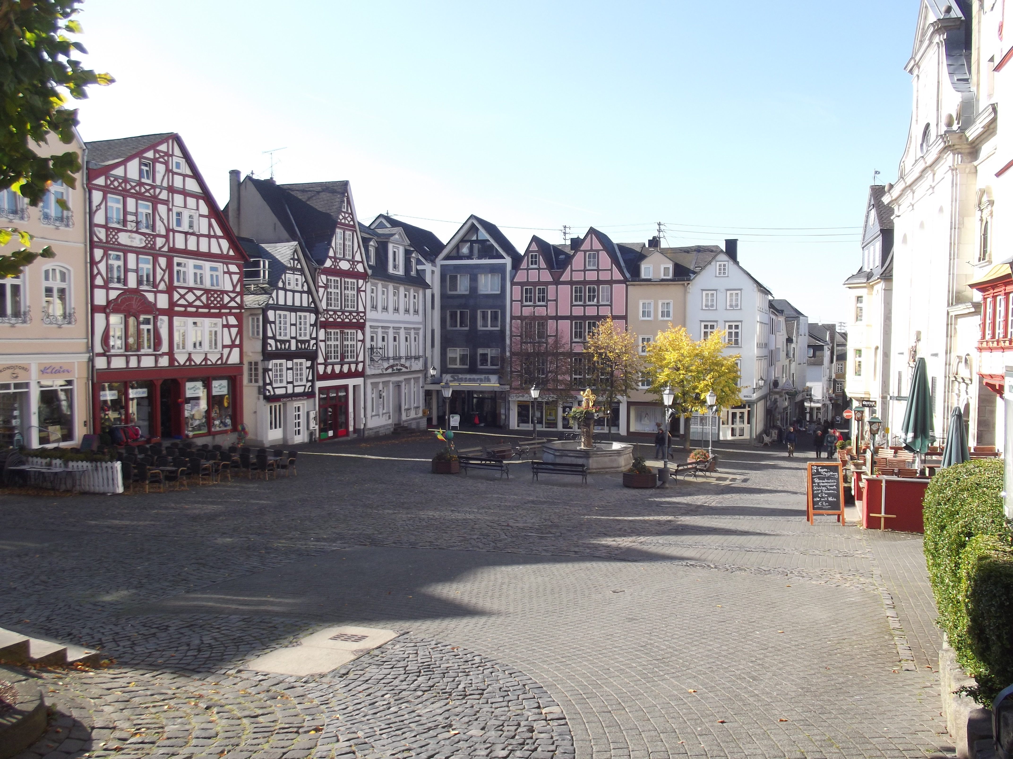 file hachenburg alter markt jpg wikimedia commons