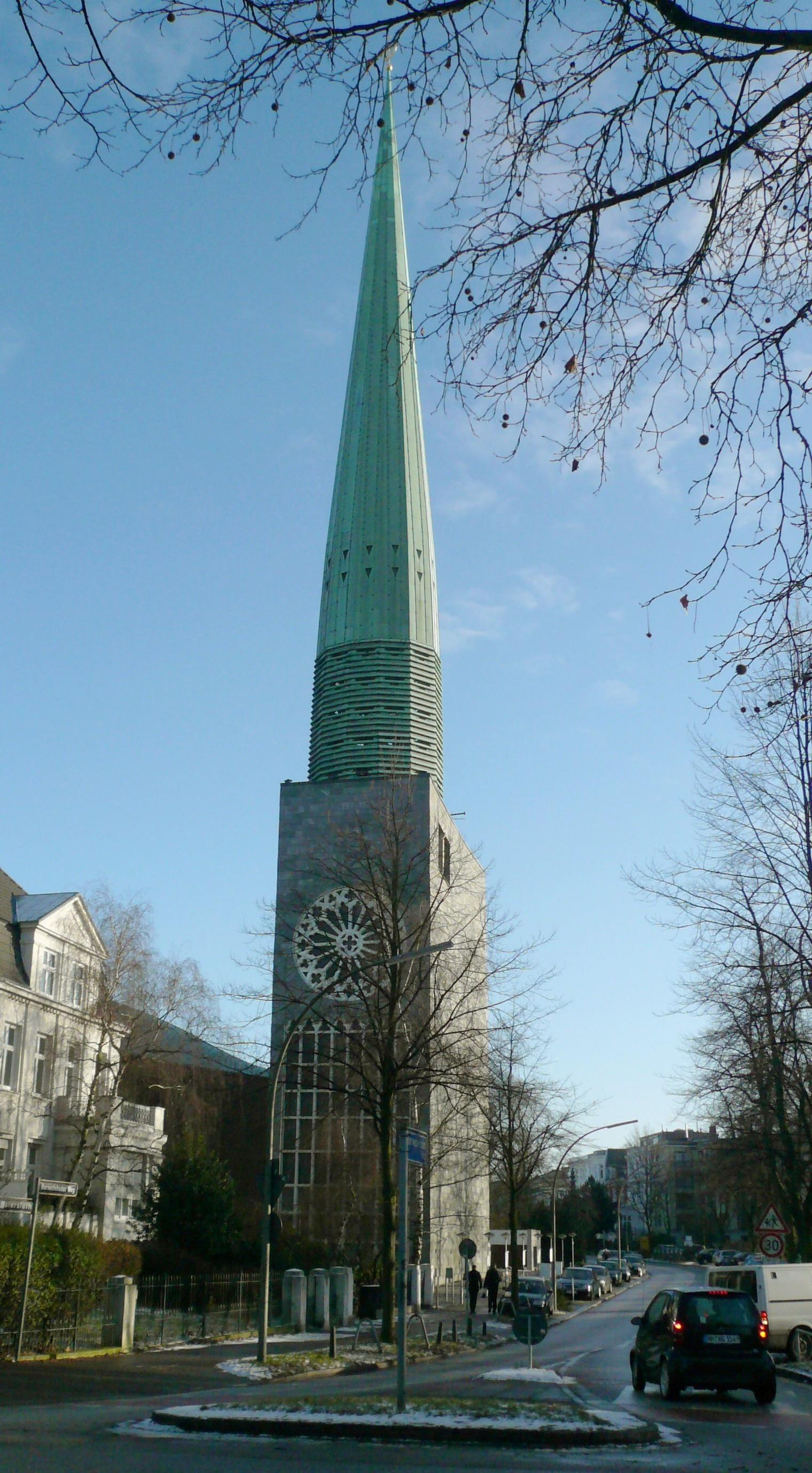 Freikirche Hamburg