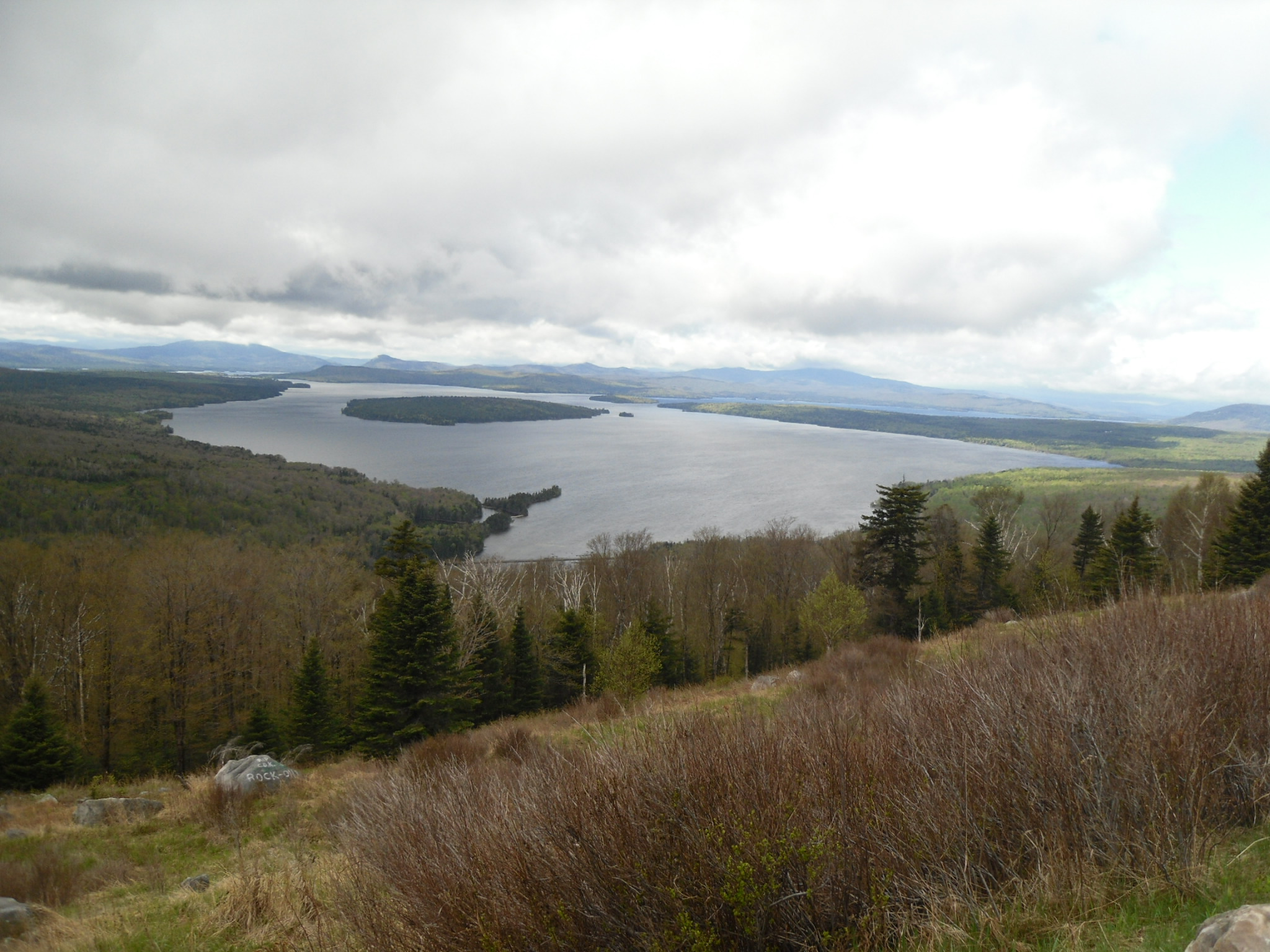 File height of land rangeley wikimedia commons for Free land maine