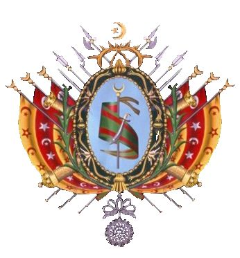 Fichier: Het Grote Rijkswapen van Tunesie als Koninkrijk.jpg