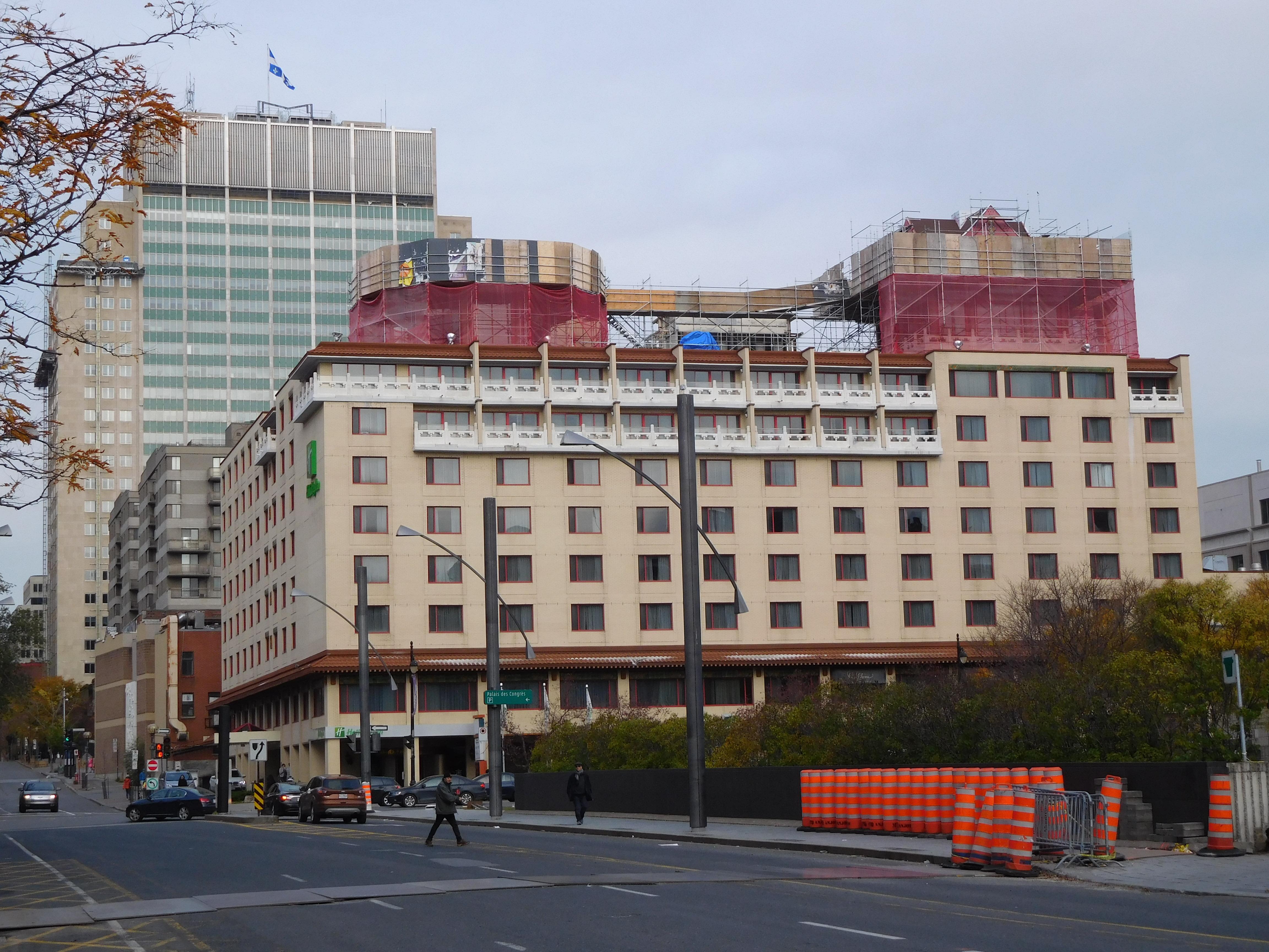 FileHoliday Inn Select Montreal Downtown
