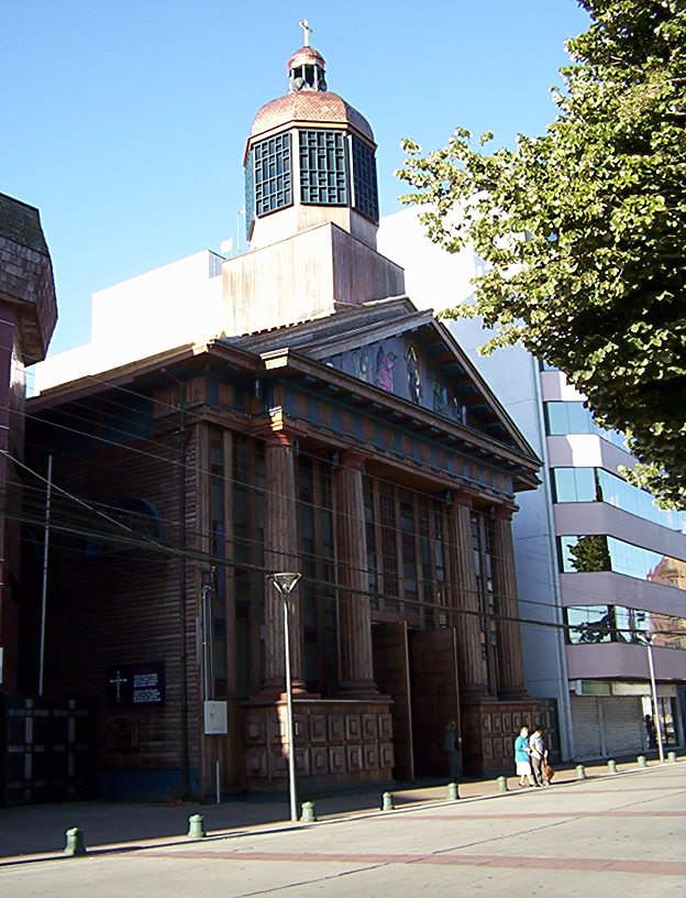 Roman Catholic Archdiocese of Puerto Montt - Wikipedia