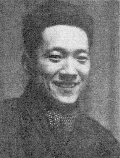 Image of Ikko Narahara from Wikidata