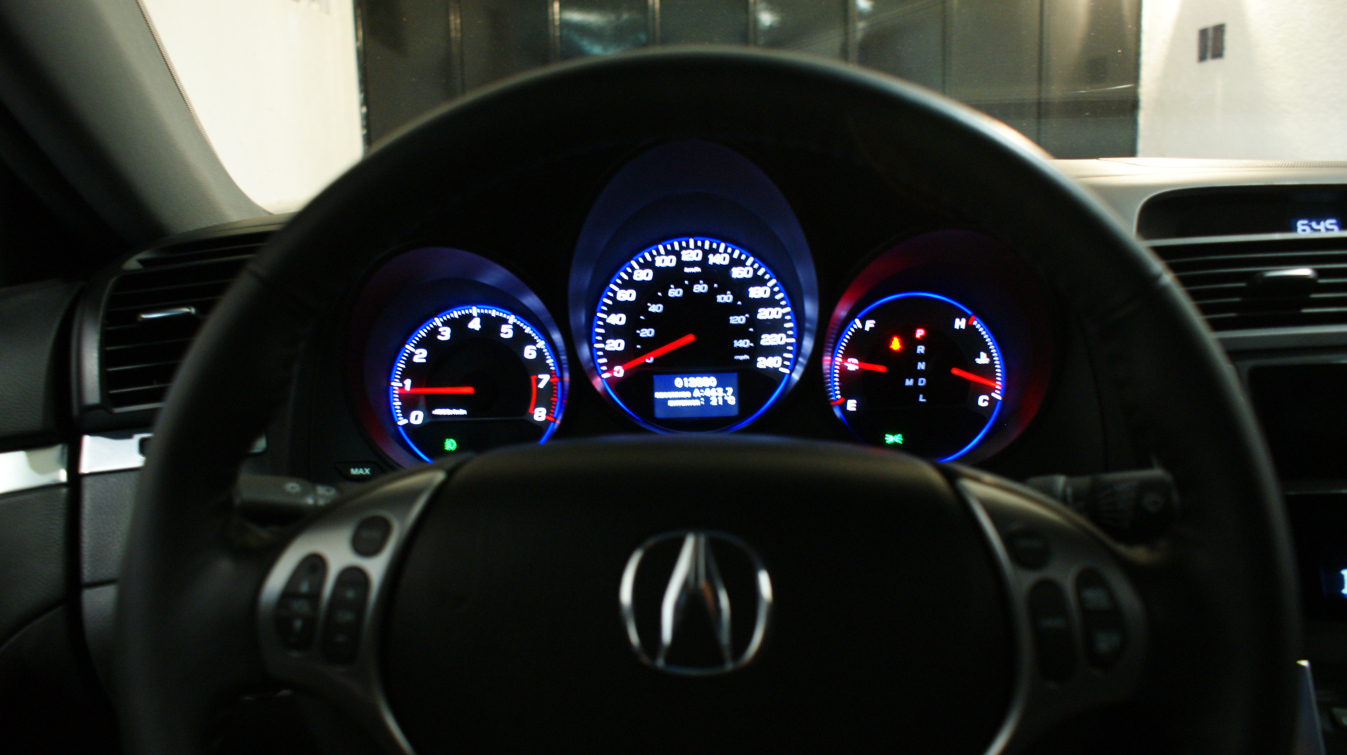 2008 Acura Tl Interior Pictures Www Proteckmachinery Com