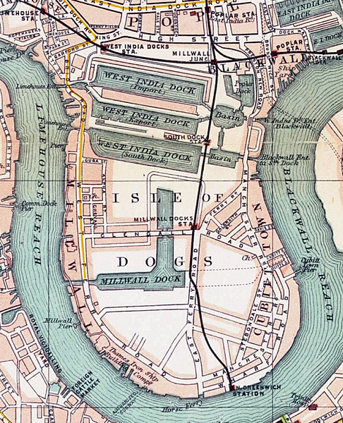Isle of dogs 1899.jpg