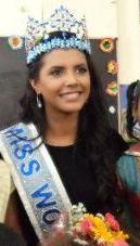 Miss World 2011 - Wikipedia